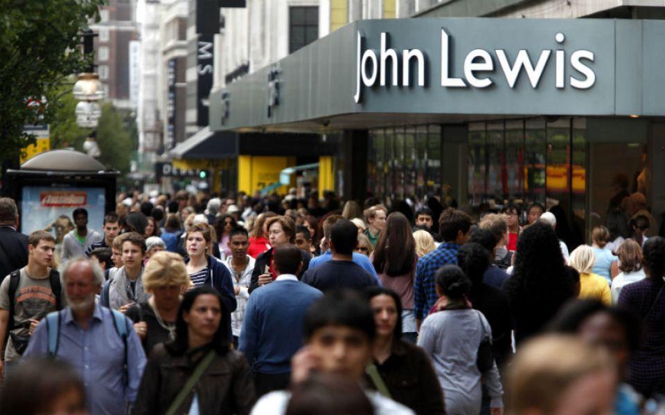 Onde comprar eletrônicos em Londres: John Lewis