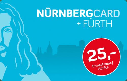 O Nuremberg Card vale a pena? Como funciona?