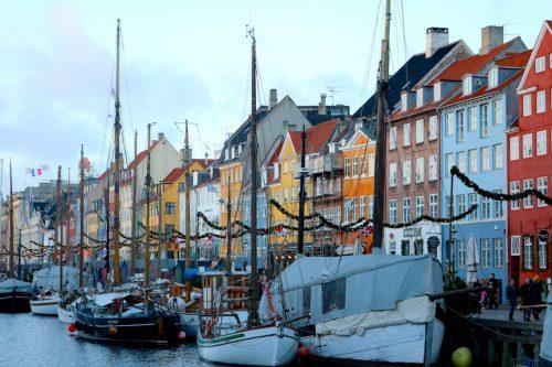 Natal em Copenhagen: como é, onde jantar e onde ficar
