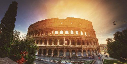 7 passeios de um dia a partir de Roma que são imperdíveis