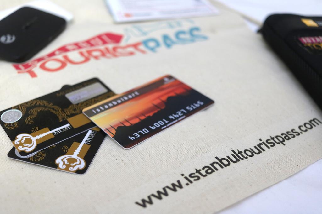 O Istanbul Tourist Pass vale a pena?