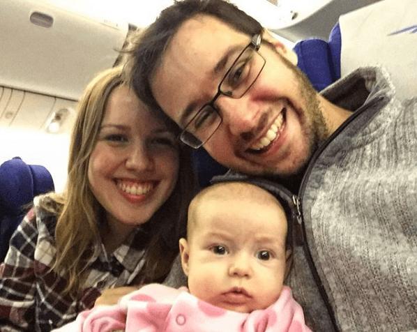 Viajar com bebês e como sobreviver a vôos com os pequenos