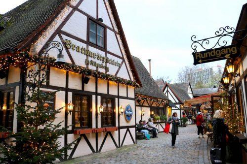 Onde comer em Nuremberg: três restaurantes imperdíveis!