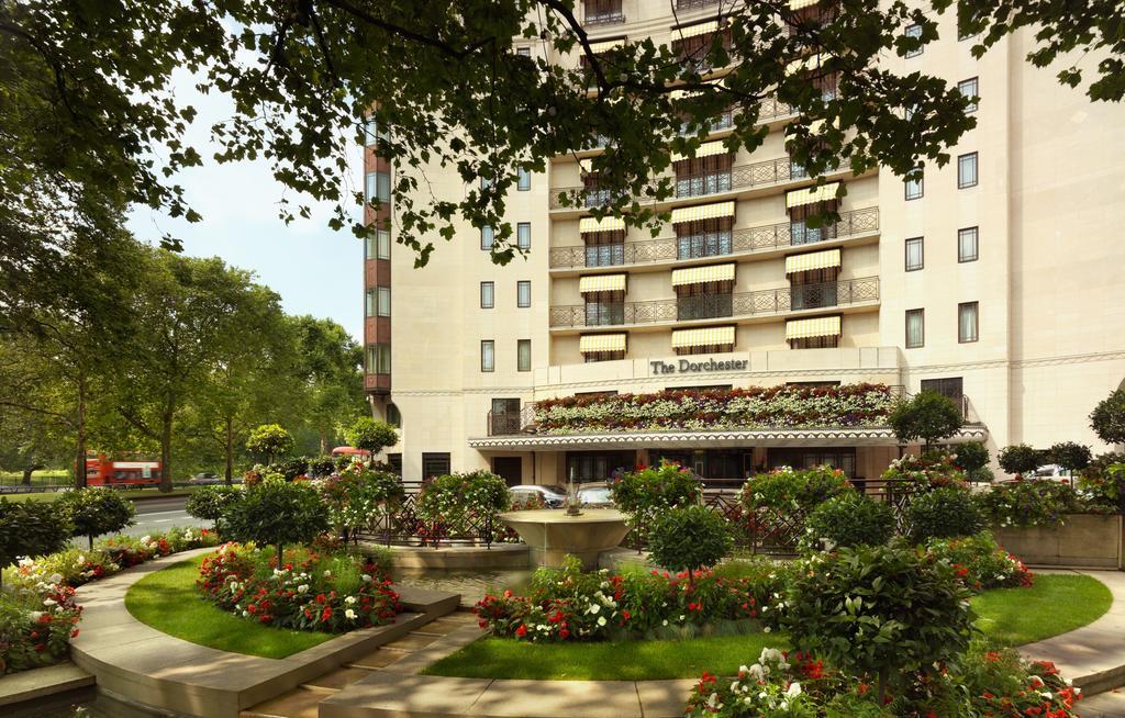 Hotéis em Londres