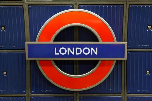 vida em Londres
