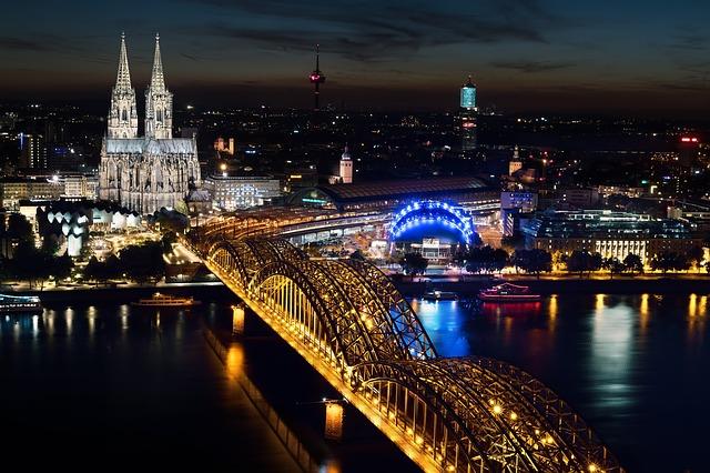 13 belas igrejas na Europa para colocar no seu roteiro