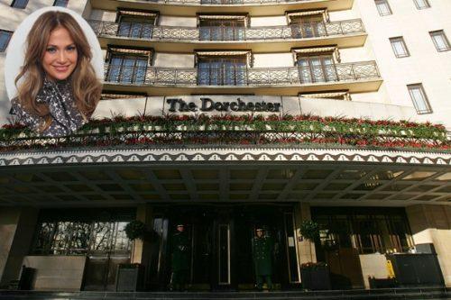 11 Hotéis em Londres onde você pode encontrar celebridades