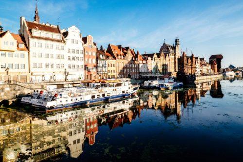 15 Países mais baratos da Europa para viajar sem quebrar