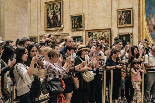 turistas que vão te irritat