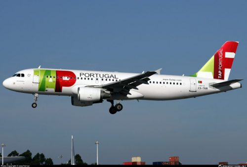 Como é voar de TAP Portugal com bebê: a minha experiência
