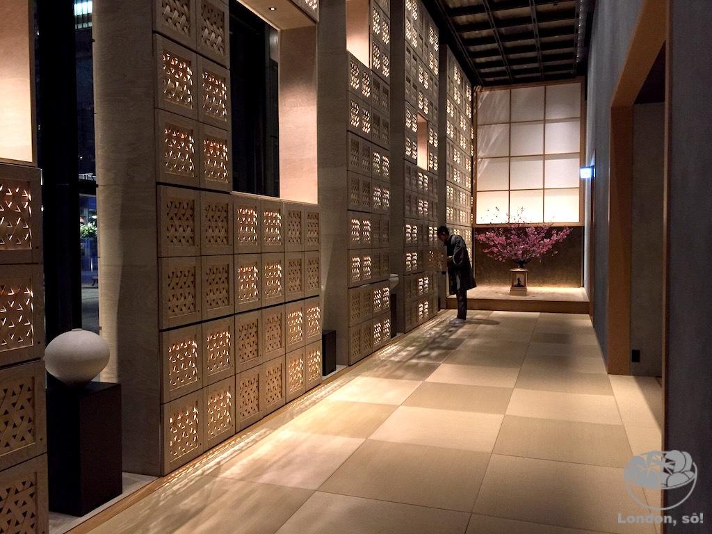 hotel hoshinoya tokyo