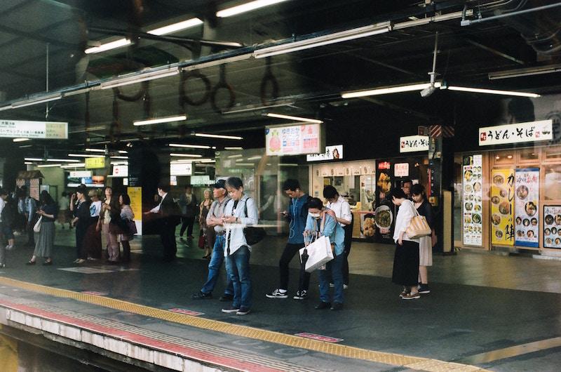 coisas que você nunca deve fazer no japão