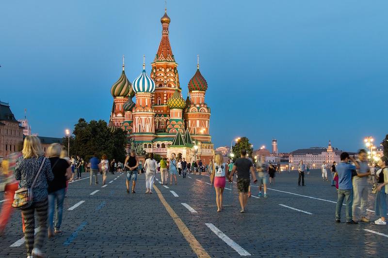 Tudo sobre a Rússia: moeda, clima, língua e dicas