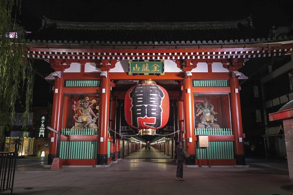 15 dos mais impressionantes templos do Japão