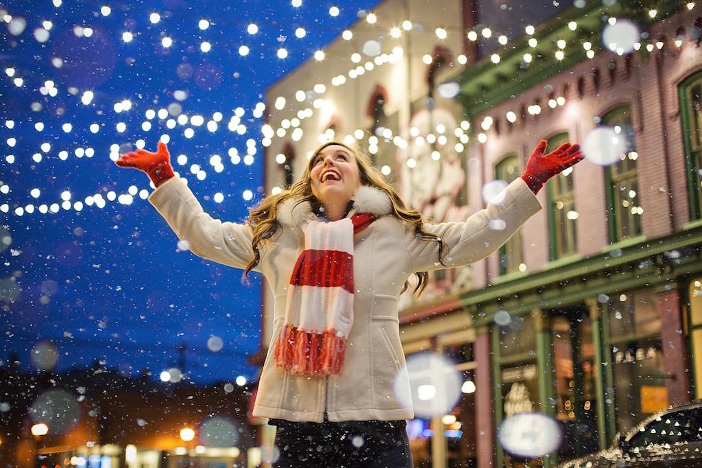 Inverno na Europa: 8 lugares com chances de neve no Natal