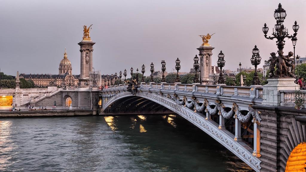 coisas gratuitas para fazer em paris
