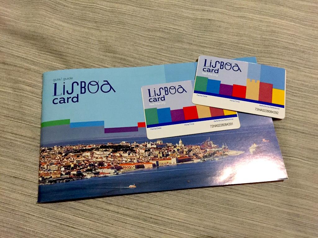 O Lisboa Card vale a pena? Como funciona?