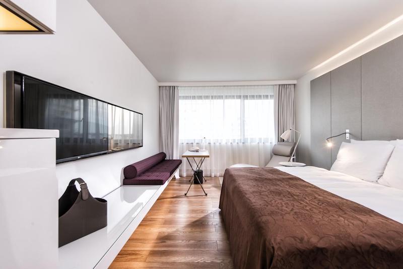 onde se hospedar em Frankfurt