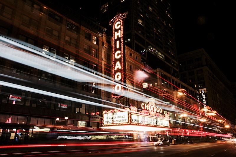 O que fazer em uma conexão de algumas horas em Chicago?