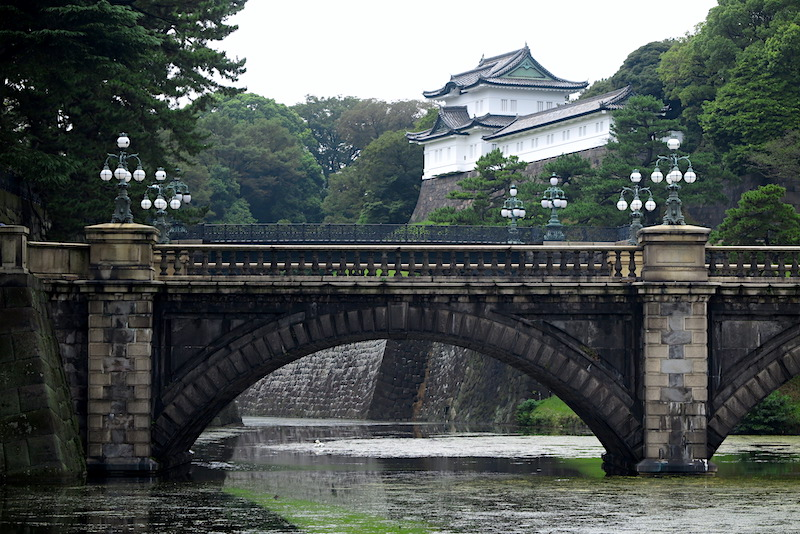 Visita ao Palácio Imperial de Tokyo: o que você precisa saber