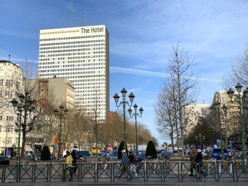 Onde se hospedar em Bruxelas: The Hotel Brussels