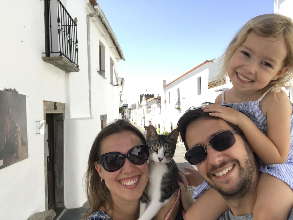 Visitar Monsaraz em Portugal